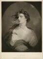 Elizabeth Dunning (née Baring), Lady Ashburton as Ariadne, by William Doughty, after  Sir Joshua Reynolds - NPG D7390