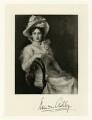 Maude Ashley, by Frederick John Jenkins - NPG D7407