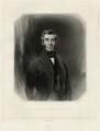 Henry Ashworth, by Samuel William Reynolds Jr, after  Charles Allen Duval - NPG D7413
