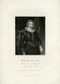 Walter Aston, 2nd Baron Aston, by R. Cooper, after  Unknown artist - NPG D7418