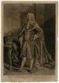 James Murray, 2nd Duke of Atholl, by John Faber Jr, after  Jeremiah Davison - NPG D7426