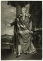 John Murray, 4th Duke of Atholl, by Charles Knight, after  John Hoppner - NPG D7427