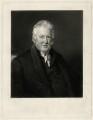 Thomas Atkinson, by Thomas Lewis Atkinson, after  Margaret Sarah Carpenter (née Geddes) - NPG D7430