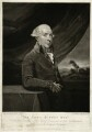 Sir John Aubrey, 6th Bt, by John Jones, after  Sir Joshua Reynolds - NPG D7437