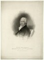 William Eden, 1st Baron Auckland, by Charles Picart, after  Henry Edridge - NPG D7443