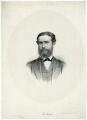 John Lubbock, 1st Baron Avebury, by George B. Black - NPG D7452