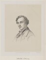 Alexander Dundas Ross Cochrane-Wishart-Baillie, 1st Baron Lamington, printed by Vincent Brooks, Day & Son, published by  Henry Graves & Co - NPG D7465