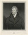 Joseph Bainbridge, by William Skelton, after  James Ramsay - NPG D7469
