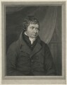 Joseph Bainbridge, by William Skelton, after  James Ramsay - NPG D7470