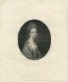 Jane (née Morris), Lady Baker, by James Heath, after  Sir Joshua Reynolds - NPG D7479