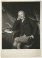 John Balguy, by William Say, published by  Robert Moseley, after  Thomas Barber - NPG D7486