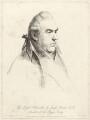 Sir Joseph Banks, Bt, by William Daniell, after  George Dance - NPG D7496
