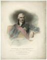 Sir Joseph Banks, Bt, by Anthony Cardon, published by  T. Cadell & W. Davies, after  William Evans, after  Sir Thomas Lawrence - NPG D7497