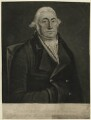 Charles Bannister, by William Dickinson, after  W.C. Lindsay - NPG D7508