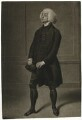 John Bannister as Gradias in Mrs Cowley's 'Who's the Dupe', by Edward Bell, after  Samuel De Wilde - NPG D7511