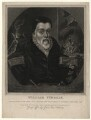 William Tyndale, by William Dennis Jr, after  Unknown artist - NPG D7519