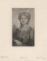 Ursula Tyrwhitt, by Augustus John - NPG D7520