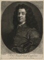 Peter Vanderbank, by George White, after  Sir Godfrey Kneller, Bt - NPG D7526