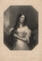 Sarah Frederica Caroline (née Child Villiers), Princess Esterhazy, by William Henry Egleton, after  Sir William John Newton - NPG D7537