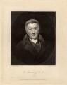 Henry Bone, by Frederick Christian Lewis Sr, after  George Henry Harlow - NPG D754