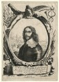 Sir William Waller, by Peter Rottermond (Rodttermondt), published by  Peter Stent, after  Cornelius Johnson - NPG D7556