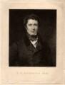 Richard Parkes Bonington, by John P. Quilley, published by  James Carpenter, published by  Colnaghi, Son & Co, after  Margaret Sarah Carpenter (née Geddes) - NPG D756