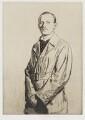 Henry Bridges Fearon, by Joseph Simpson - NPG D7563
