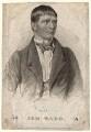 James Ward, by Henry Adlard, after  Thomas Charles Wageman - NPG D7572
