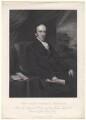 Richard Watson, by John Cochran, after  John Jackson - NPG D7579