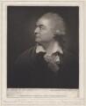 Francis Webb, by Charles Townley, after  Lemuel Francis Abbott - NPG D7587