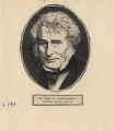 Edward Law, 1st Earl of Ellenborough, published by The Graphic - NPG D7617