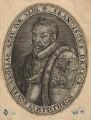 Sir Francis Drake, after Jean Rabel - NPG D7618