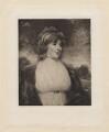 Elizabeth Lamb (née Milbanke), Viscountess Melbourne, by Braun, Clement & Co, after  John Hoppner - NPG D7645