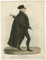 Charles Simeon, by Unknown engraver - NPG D767