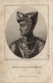 Henry of Lancaster ('Henry of Grosmont'), 1st Duke of Lancaster, by Innocenzo Geremia, published by  John Scott - NPG D7670