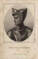 Henry of Lancaster ('Henry of Grosmont'), 1st Duke of Lancaster, by Innocenzo Geremia, published by  John Scott - NPG D7670