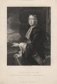 Sir William Penn, by William Finden, published by  James Duncan, after  Sir Peter Lely - NPG D7673