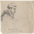Sir Forrest Fulton, by Sir Leslie Ward - NPG D7684