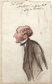 John Stuart Mill, by Sir Leslie Ward - NPG D7685