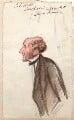 John Stuart Mill, by Sir Leslie Ward - NPG D7685