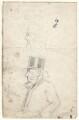 Algernon George Percy, 6th Duke of Northumberland, by Sir Leslie Ward - NPG D7705