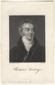 Thomas Young, by Henry Adlard, after  Sir Thomas Lawrence - NPG D7714