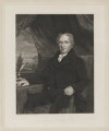 Kirkman Finlay, by Robert Charles Bell, after  John Graham Gilbert - NPG D7727