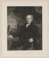 Kirkman Finlay, by Robert Charles Bell, after  John Graham Gilbert - NPG D7727