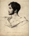 George John Bennett, by William Sharp, after  G.F. Stroehling - NPG D7733