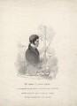 John St John Long, by J. Fahey - NPG D7734