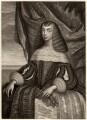 Catherine of Braganza, by Robert Dunkarton, after  Dirk Stoop - NPG D7740