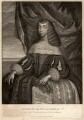 Catherine of Braganza, by Robert Dunkarton, after  Dirk Stoop - NPG D7741