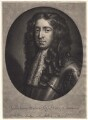 King William III when Prince of Orange, by Gerard Valck, after  Sir Peter Lely - NPG D7749