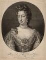 Queen Mary II, by John Simon, after  Jan van der Vaart - NPG D7767